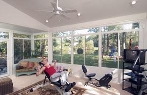 & Four Season Sunrooms San Diego CA