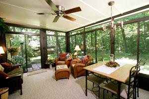 Garden Room Carlsbad CA