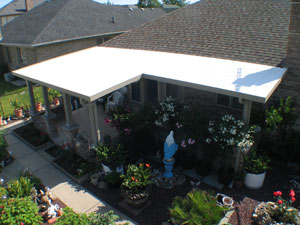 Patio Covers La Mesa CA