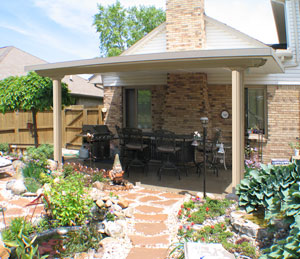 Different Types Of Patio Covers To Choose From For Complementing Your  Rancho Bernardo, CA, Home