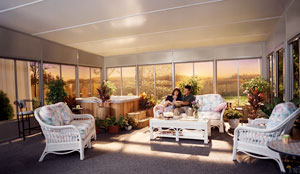 Sunroom Additions San Marcos CA