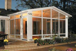 Cathedral Sunrooms Pacific Patio Inc