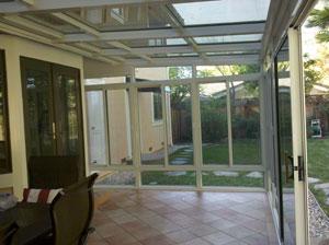 Patio Enclosure Chula Vista CA