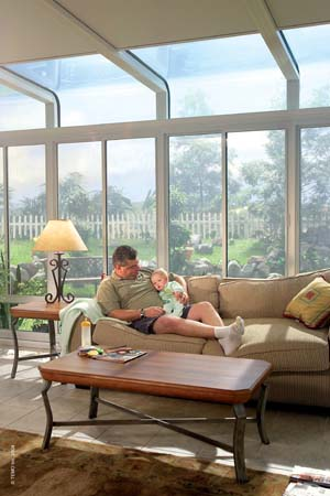 Asked questions what is a sunroom why should i choose a sunroom