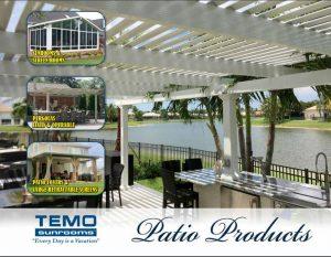 Virtual Showroom Pacific Patio Inc
