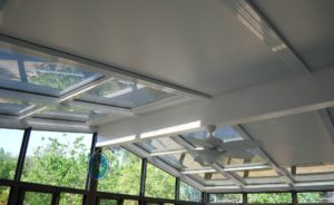 What Are the Most Common Types of Sunroom Roofs?