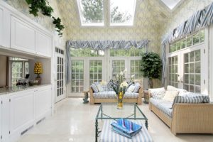 What Are the Benefits of a Sunroom?