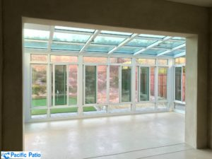 What Is the Best Size for a Sunroom?