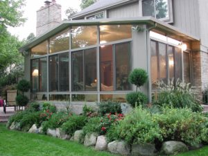 What Kind Of Sunroom Will Add The Most Value To My Home